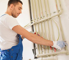 Commercial Plumber Services in South San Jose Hills, CA